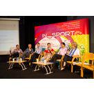 Inosport 2013 - Table-ronde 1 L'innovation par les services