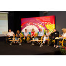 Inosport 2013 - Table-ronde Textiles innovants
