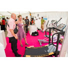 Inosport 2013 - Showroom sport et innovation Espace Santé Fitness