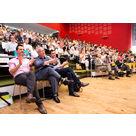 Inosport 2013 - Amphithéâtre des 2 conférences