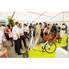 Inosport 2013 - Showroom sport et innovation Espace Outdoor
