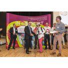 Prix Catégorie Service pour Billatraining SAS - Oses (Owne Signing Energy Speed) - Crédit Photo Samuel Moraud