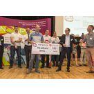 Prix Spécial Sporaltec pour Vercross - Axcel R8 - Crédit Photo Samuel Moraud