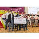 Prix Spécial Inosport Pays Voironnais pour Outdoor Inofab - Sac Gilet Responsiv 8L - Crédit Photo Samuel Moraud