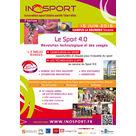 """""""Sport 4.0 : révolution technologique et des usages"""""""