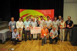 Prix Inosport 2017