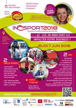 Les dernières infos d'Inosport