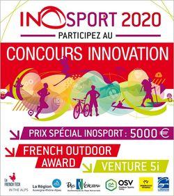 Concours 2020, déposer votre dossier avant le 27 mars 2020