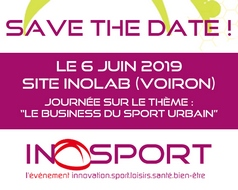 Edition 2019 > SAVE THE DATE 2019